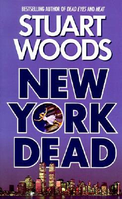 Image for New York Dead