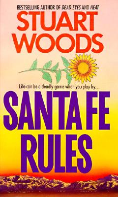 Image for Santa Fe Rules