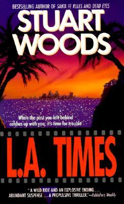 L.A. Times, Woods, Stuart