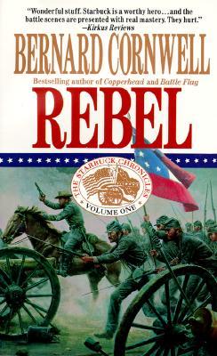Image for Rebel