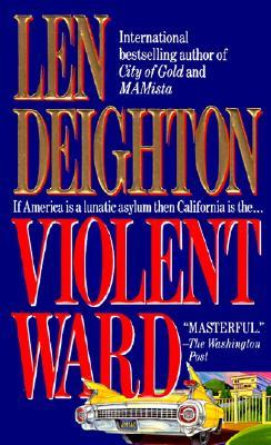 Image for Violent ward
