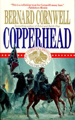 Image for Copperhead (Starbuck Chronicles)