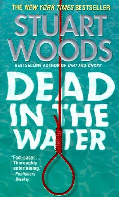 Image for Dead in the Water: A Novel
