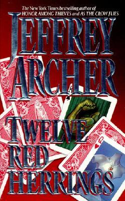 Image for Twelve Red Herrings