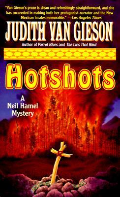 Hotshots, Gieson, Judith Van