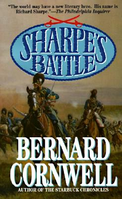 Image for Sharpe's Battle