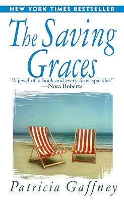 Image for Saving graces