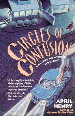 Image for Circles of Confusion: A Claire Montrose Mystery (Claire Montrose Mysteries (Paperback))