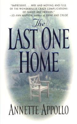Image for The Last One Home