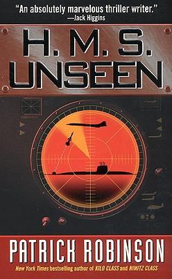 H.M.S. Unseen, PATRICK ROBINSON