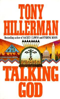 Talking God (Jim Chee Novels), TONY HILLERMAN