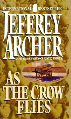 Image for As the Crow Flies