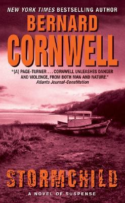 Stormchild, BERNARD CORNWELL