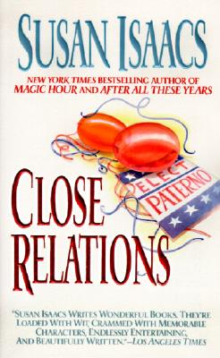 Image for Close Relations