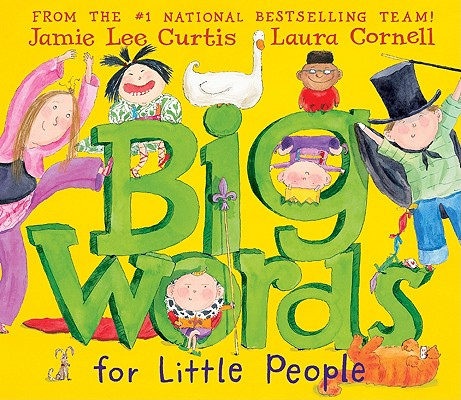 Image for Big Words for Little People