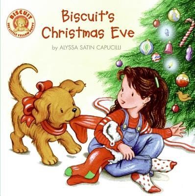 Image for Biscuit's Christmas Eve