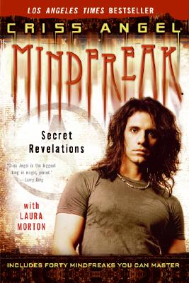 Image for MINDFREAK : SECRET REVELATIONS
