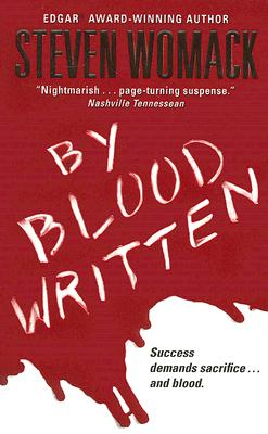 Image for By Blood Written