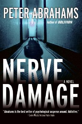 Image for Nerve Damage: A Novel