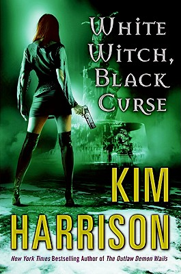 Image for White Witch, Black Curse (The Hollows, Book 7)
