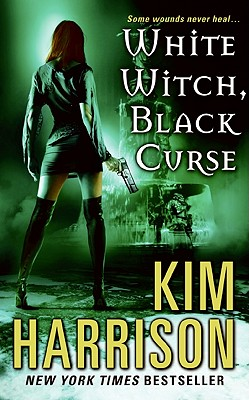 Image for White Witch, Black Curse