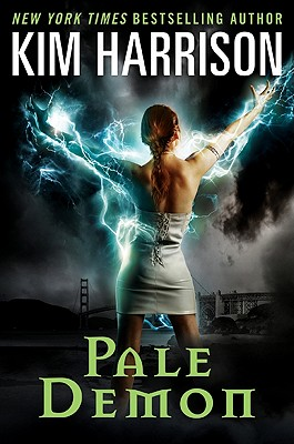 Image for Pale Demon (The Hollows, Book 9)