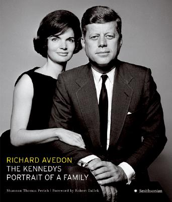 Image for The Kennedys: Portrait of a Family (First Edition)