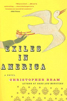 Image for Exiles in America: A Novel