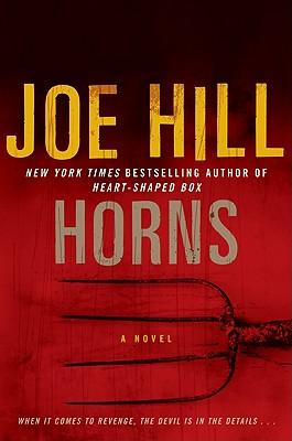 Horns: A Novel, Joe Hill