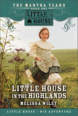 Image for Little House in the Highlands