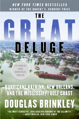 Image for GREAT DELUGE : HURRICANE KATRINA  NEW OR