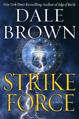 Image for Strike Force: A Novel