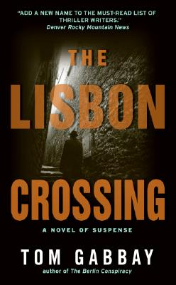 Image for The Lisbon Crossing