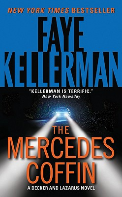 Image for The Mercedes Coffin (A Decker/Lazarus Mystery)