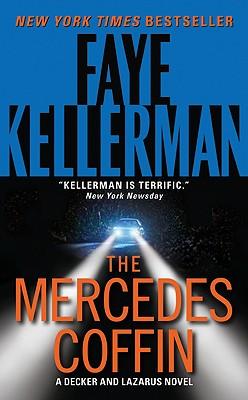 The Mercedes Coffin, Kellerman, Faye