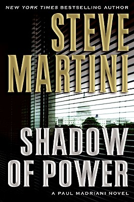 Image for Shadow of Power: A Paul Madriani Novel