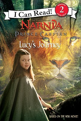 Image for Prince Caspian: Lucy's Journey (I Can Read Level 2)