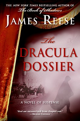 The Dracula Dossier, Reese, James
