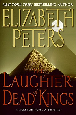 Image for Laughter of Dead Kings (Vicky Bliss, No. 6)