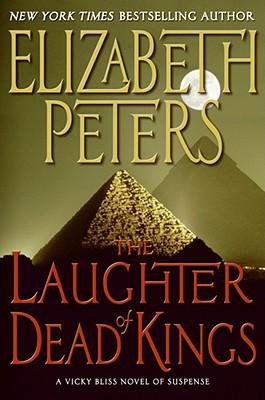 The Laughter of Dead Kings, Peters, Elizabeth