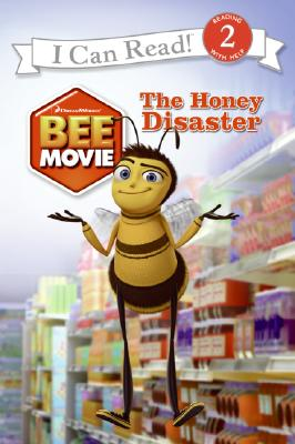 Image for Bee Movie: Barry's Buzzy World (I Can Read Book 2)