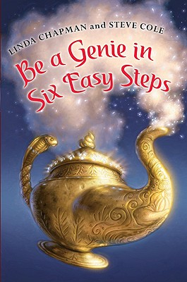 Image for Be a Genie in Six Easy Steps