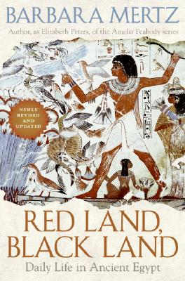 Red Land, Black Land, Barbara Mertz