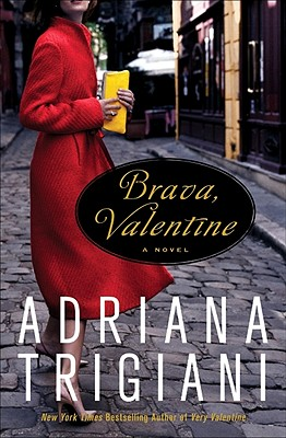 Image for Brava, Valentine: A Novel