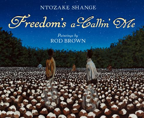Image for FREEDOM'S A-CALLIN' ME