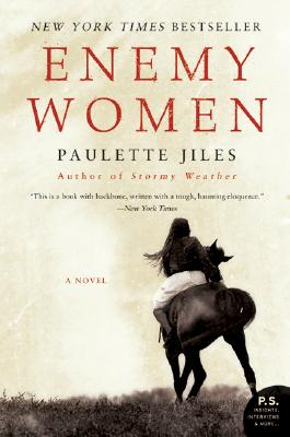 Enemy Women, Jiles,Paulette