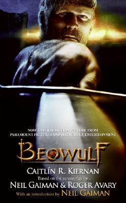 Beowulf, Caitlin R. Kiernan, Neil Gaiman