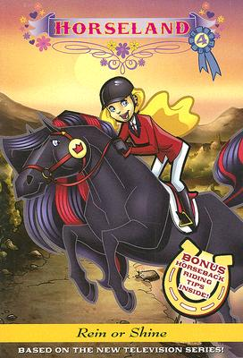 Horseland #4: Rein or Shine, Sadie Chesterfield
