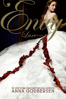 Image for Envy (Luxe, Book 3)