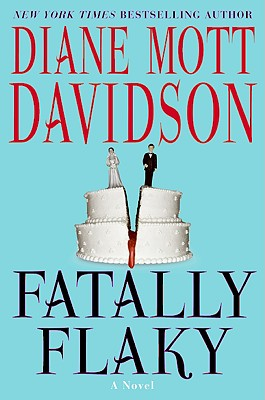 Image for Fatally Flaky (Culinary Mystery Series #15)